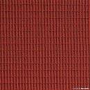 KIBRI 34142 - H0 Pfannendachplatte 20x12cm