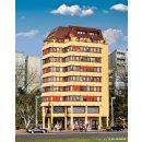 KIBRI 38218 -H0 Hochhaus mit Ladenpassage und...