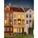 KIBRI 39102 - H0 Bürgerhaus am Park in Bonn
