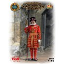 """ICM - 16006 Yeoman Warder """"Beefeater""""  1:16"""