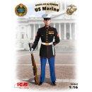 ICM - 16005 US Marines Sergeant  1:16