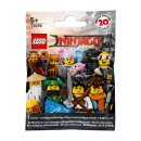 LEGO® 71019 NINJAGO Movie Minifiguren - alle 20 Figuren