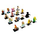 LEGO® 71018 Minifigur Serie 17 - Mann im...