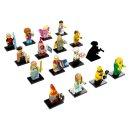 LEGO® 71018 Minifigur Serie 17 - Zirkus-Kraftprotz...