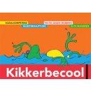Das Brettspiel: Kikkerbecool! Ab 8-Jahren