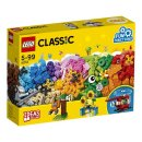 LEGO® Classic 10712 - LEGO® Bausteine-Set -...