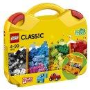 LEGO® Classic 10713 LEGO® Bausteine Starterkoffer...