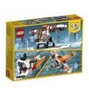 LEGO® Creator 31071 - Forschungsdrohne