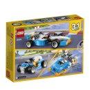 LEGO® Creator 31072 - Ultimative Motor-Power