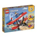 LEGO® Creator 31076 - Tollkühner Flieger