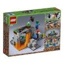 LEGO Minecraft™ 21141 - Zombiehöhle