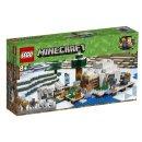 LEGO® Minecraft™ 21142 - Eisiglu