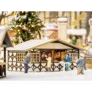 NOCH ( 14392 ) Weihnachtsmarktstand H0