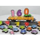 MÄRKLIN (044231) Happy Birthday Wagen