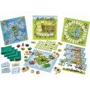 HABA 302282 Meine große Obstgarten-Spielesammlung