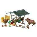 Playmobil 6470 Futterraufe