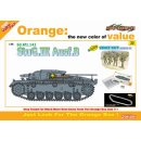 DRAGON (500729132) 1:35 StuG.III Ausf.B+Wehrmach