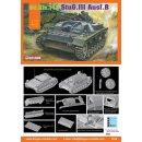 DRAGON (500777559) 1:72 StuG.III Ausf.B