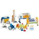 Playmobil 6295 Kinderstation