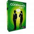 Asmodee CGED0036 Codenames Duett
