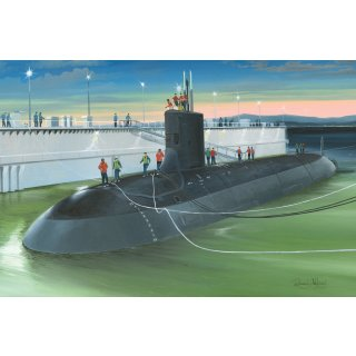 Hobby Boss (383513) 1/350 SSN-774 USS Virginia