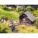 NOCH ( 14339 ) Berghütte H0