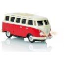 CARSON 500504119 1:87 VW T1 Samba Bus 2.4G 100% RTR