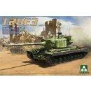 Takom 2064 - U.S. Heavy Tank T29E3 in 1:35