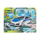 """REVELL 00818 - Porsche 911 """"Polizei"""" 1:20"""