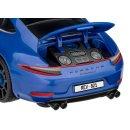 REVELL 00821 - Porsche 911 Carrera S 1:20