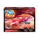 REVELL 00864 - Muddy RRC Lightning McQueen 1:20
