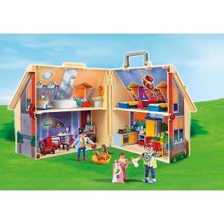PLAYMOBIL 5167 Neues Mitnehm-Puppenhaus