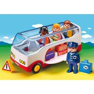 PLAYMOBIL 6773 Reisebus