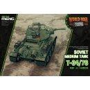 MENG-Model  WWT-006  T34/36