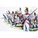ITALERI (6005) 1:72 Österr. Infanterie Nap.