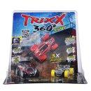 DICKIE 203754001 - TRXX05 Trixx 360 - Straight Bowl Ramp