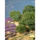 SILHOUETTE 253-00 Rhododendron grün