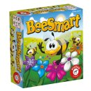 PIATNIK 660290 - Kompaktspiel Kinder Bee Smart (K)