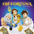 PIATNIK 660498 - Kompaktspiel Oh Fortuna (F)