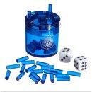 PIATNIK 501936 -  Super Six XXL Blau