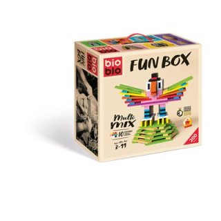 Bioblo 640248 -  Fun Box 200 Bioblos