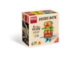 Bioblo 640255 - Hello Box Rainbow Mix 100 Bioblos