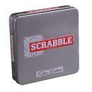 TINDERBOX GAMES 550617 - Scrabble Retro Edition