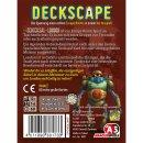 Abacus Spiele 381733  Deckscape (2) Das Schicksal von London