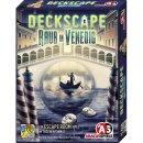 Abacus Spiele 381825  Deckscape (3) - Raub in Venedig