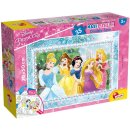 Lisciani (065325) Rapunzel Puzzle 35T.