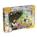 Lisciani (065301) Rapunzel Puzzle