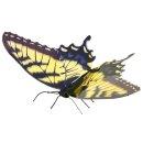 Metal Earth 011258 Schmetterlinge -  Tiger