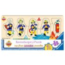 Ravensburger My first wooden puzzle 5 T. - 03237 FS: Sam...