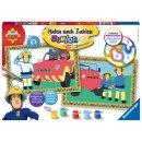 Ravensburger MnZ Junior - 27772 FS: Feuerwehrmann Sam